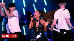 <b>Ariana Grande's Sweetener</b> track by track: The stories behind the ...