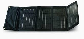 China <b>20W</b> Foldable <b>Portable</b> Solar Charger for Laptop - China ...