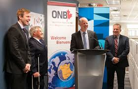 premier ibm representative announce new jobs at company s from left gallant ed doherty minister responsible for service new brunswick drury and agriculture aquaculture and fisheries minister rick doucet