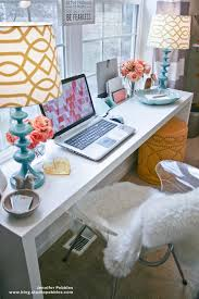 ambient lighting for your home office budget friendly home offices