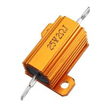 <b>3pcs RX24 25W</b> 2R 2RJ me<x>tal Aluminum Case High Power ...