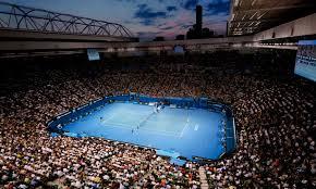 La der de Lleyton Hewitt a l open d'australie 2016