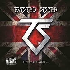 <b>TWISTED SISTER</b> - <b>Live</b> At The Astoria (CD + DVD) - Amazon.com ...