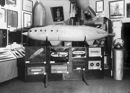Музей космонавтики покажет историю «<b>космического дизайна</b> ...