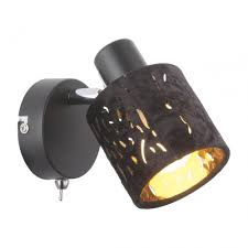 <b>Спот Globo Troy 54121-1</b> - Споты на одну лампу - Каталог ...