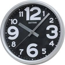 Настенные <b>часы rhythm</b>: цены от 1 110 ₽ купить недорого в ...