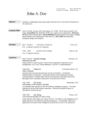 resume computer skills database cipanewsletter computer science skills in resume resume template example