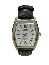 Лот 28. Наручные <b>часы ORIENT ERAE003B</b> механические с ...
