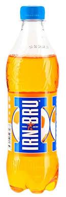 <b>Газированный напиток IRN-BRU</b> — купить по выгодной цене на ...