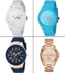15 Best <b>Watches</b> For <b>Girls</b> To Buy In 2020