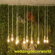 New Style <b>The New Wedding Props</b> 10 Head Wedding Lightting ...