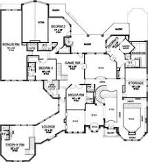 Florida style  Monster house and Plan plan on Pinterest