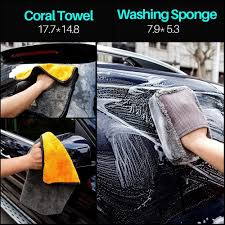Mofeez 9pcs Car Cleaning Tools Kit with Blow Box ... - Amazon.com
