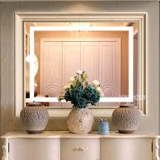 CTF0088D Washroom <b>Led</b> Smart <b>Mirror Bathroom Led Mirror</b> Bath ...