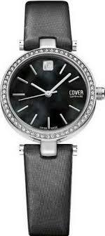 <b>Женские часы Cover</b> Brilliant times <b>CO147</b>.<b>04</b>