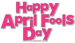 Resultado de imagen de happy april fools day