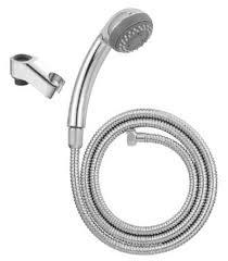 <b>Ручной душ Jacob</b> Delafon ECO E14324 хром — купить по ...