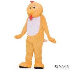 Unisex <b>Chicken</b> Costumes for sale | eBay