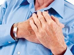 Image result for sakit dada