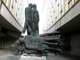 「Slovenské národné povstanie1944 memorial」の画像検索結果
