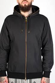 <b>Толстовка CROOKS & CASTLES</b> Lavish Zip Hood (Black, L) | www ...