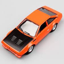 <b>1 43 Scale</b> LEO <b>mini</b> Jarama GTS Bob Wallace 1972 <b>metal diecast</b> ...