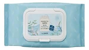 The Saem <b>салфетки с экстрактом чайного</b> дерева healing tea ...