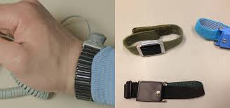 ESD <b>Wireless Wrist Straps</b>: The Shocking Truth