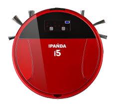 <b>Робот</b>-<b>пылесос Panda i5 Red</b> купить недорого в интернет ...