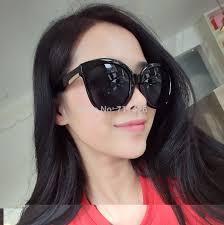 Click to Buy << <b>VWKTUUN</b> Oversized <b>Sunglasses Women</b> Metal ...
