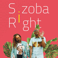 Sizoba'Right with Sibs and Stan