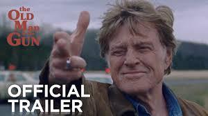 THE <b>OLD MAN</b> & THE GUN | Official Trailer [HD] | FOX Searchlight ...