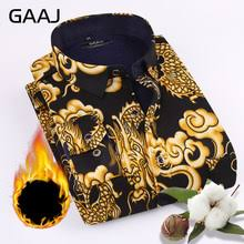 Chinese Collar <b>Shirts</b> for Men Full Sleev Promotion-Shop for ...
