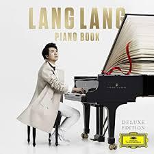 Lang <b>Lang</b> - <b>Piano</b> Book [2 CD] - Amazon.com Music
