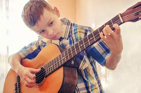 The Effects of <b>Music</b> on Childhood Development | Penfield Building ...