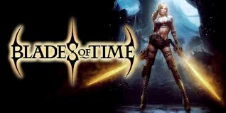 Download Game PC Blades of Time Full Version
