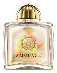 Духи <b>Amouage Fate</b> Woman женские — отзывы и описание ...
