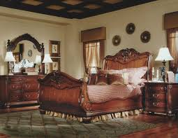 incredible design of tommy bahama bedroom furniture featuring unique classic brown varnish wood king sleigh bed chairs bedrooms unique