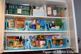 photos kitchen cabinet organization:  kitchen lovely simcoe street organizing kitchen cupboards food storage picture of fresh at