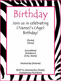 Birthday Party Invitation Templates - dirokken.Com birthday party invitation templates: Birthday party invitation templates to create a prepossessing birthday invitation design