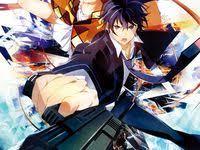 30+ <b>Black Bullet</b> ideas | <b>black bullet</b>, bullet, <b>anime</b>