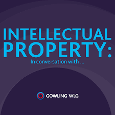 Intellectual Property: In conversation with...