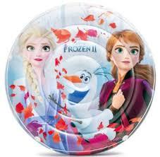 <b>Надувной</b> матрас <b>Intex Disney</b>: Холодное сердце, 128х19 см ...