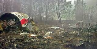 Smolensk air disaster - Wikipedia