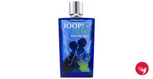 <b>Joop</b>! <b>Jump</b> Electric <b>Heat</b> Joop! cologne - a fragrance for men 2009