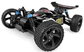 Himoto Spino <b>1: 18</b> Scale <b>RC</b> Buggy Off Road Buggy 2.4Ghz ...