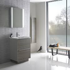 rhodes pursuit mm bathroom vanity unit: roper rhodes vista mm freestanding vanity taupe dark elm