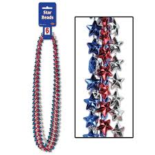 Red White and <b>Blue</b> Star <b>Beads</b>: Party at Lewis <b>Elegant</b> Party ...
