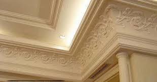 ceiling plaster cornice with hidden lights gypsum cornice c991 lighting coving