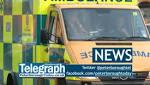 Woman hit by car in Peterborough taken to Peterborough City Hospital